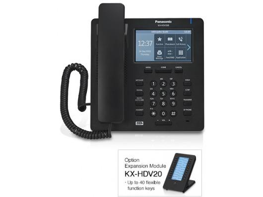 KX-HDV330